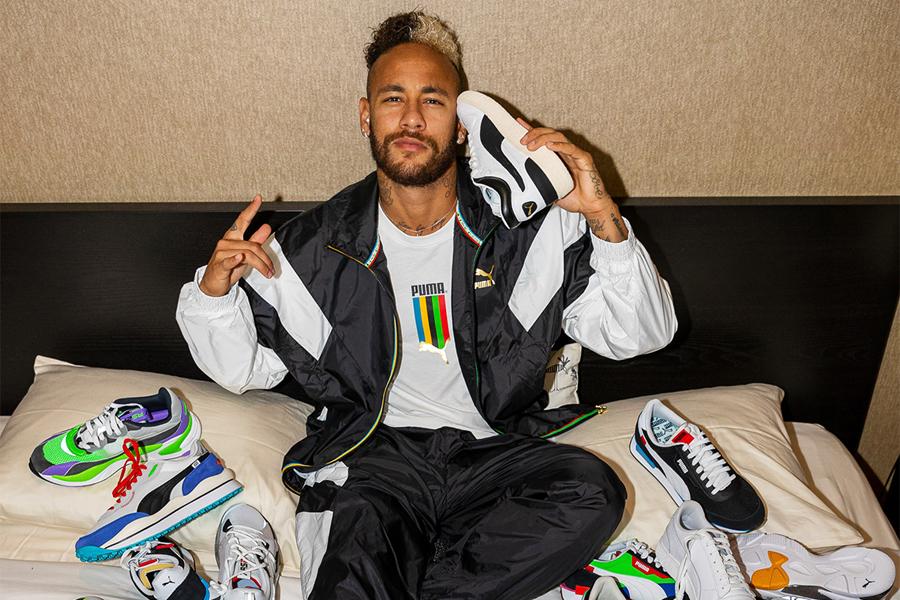 Neymar PUMA