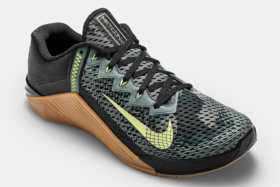 Nike Metcon 6 side view