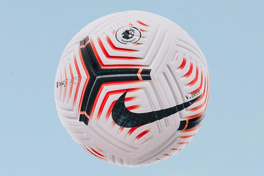 Nike Unveils Premier League Ball