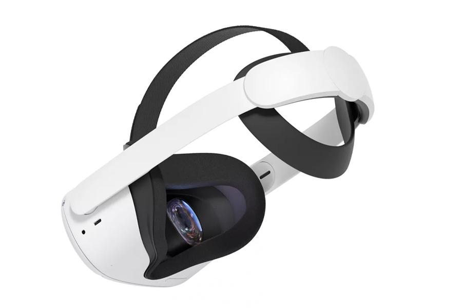 Oculus Quest 2 h
