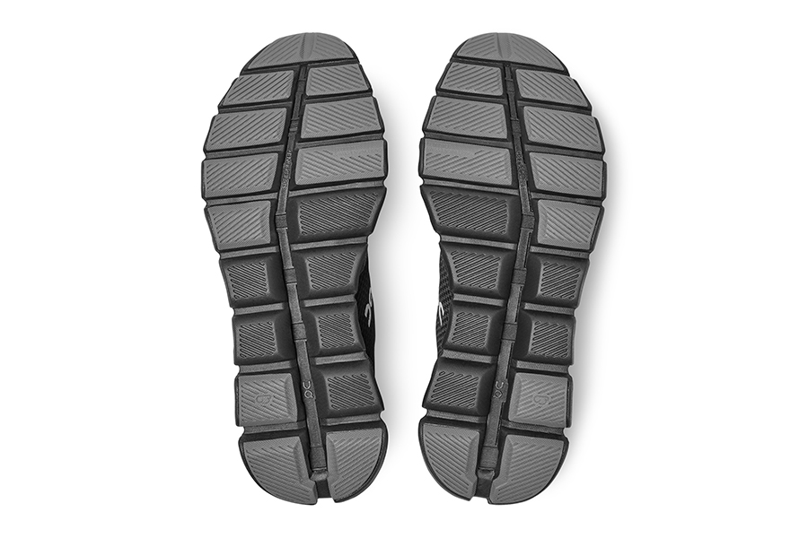 On Running Cloud x outsole