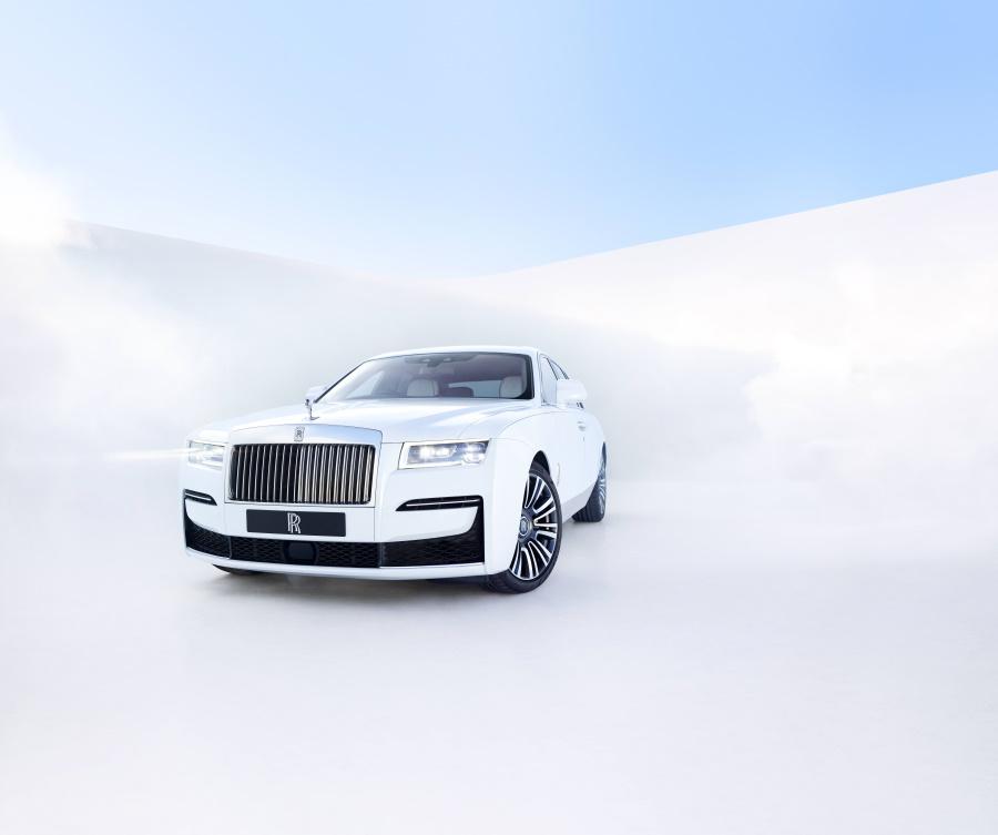 Rolls-Royce The Ghost 2020