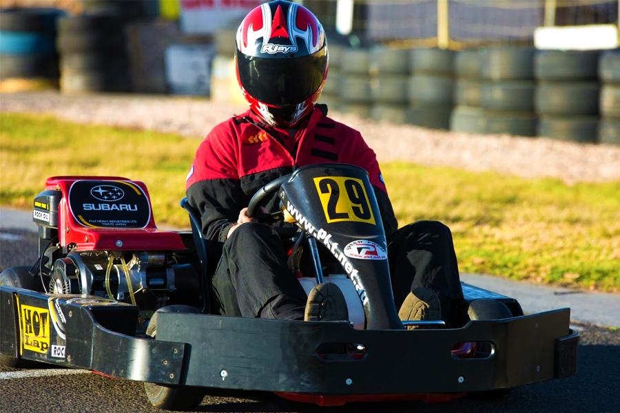 Best Go-Karting Tracks In Australia - Picton Karting Track