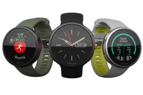 latest Polar smartwatch