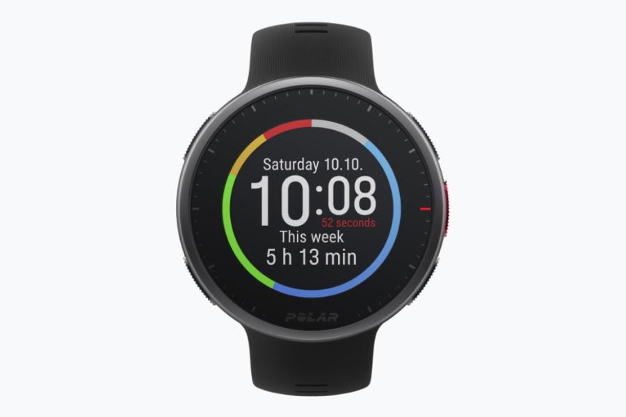 new polar vantage smartwatch