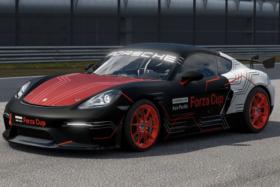 Porsche Forza 1
