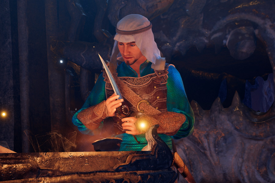 Prince of Persia: The Sands of Time Remake Coming Early 2021 | Man of Many