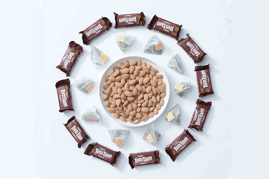 Qanatas Care Pack chocolate