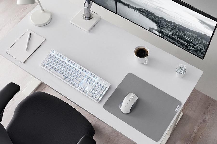 Razer Productivity Range desktop view