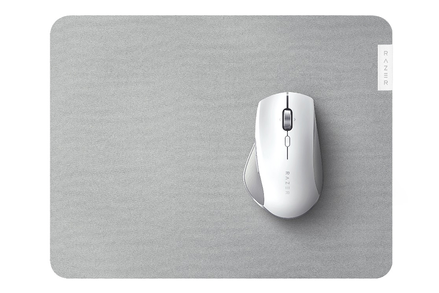 Razer Productivity Range mouse and mouse pad