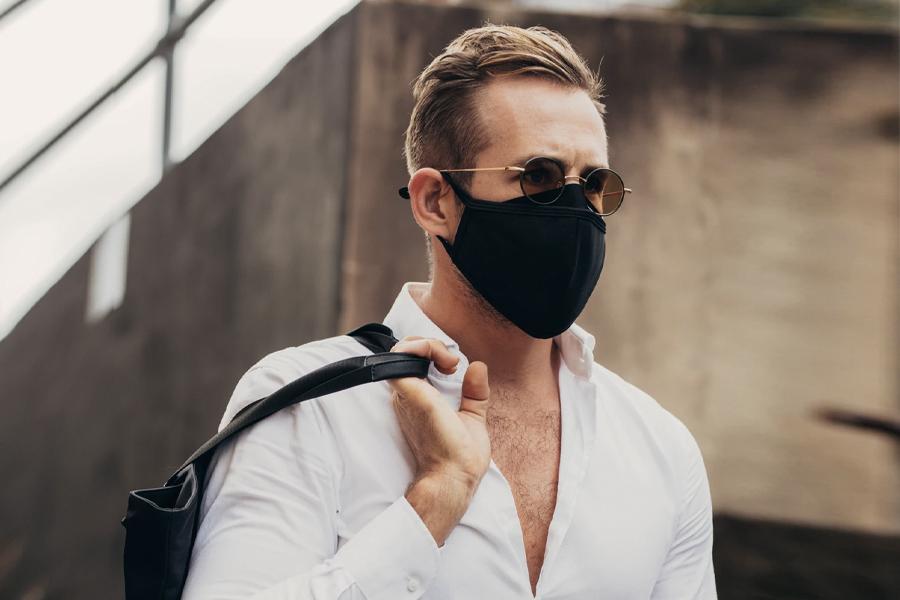 SafePro Masks 5