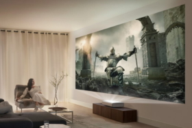 projector for living room