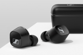 sennheiser wireless earbuds