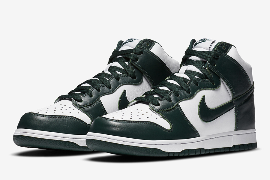 Sneaker News Dunk High