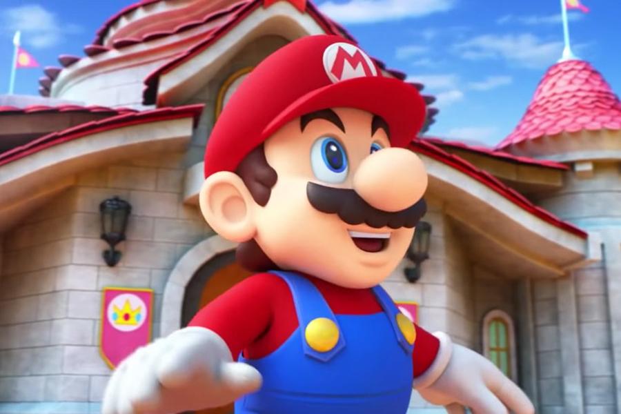 Super Mario Movies