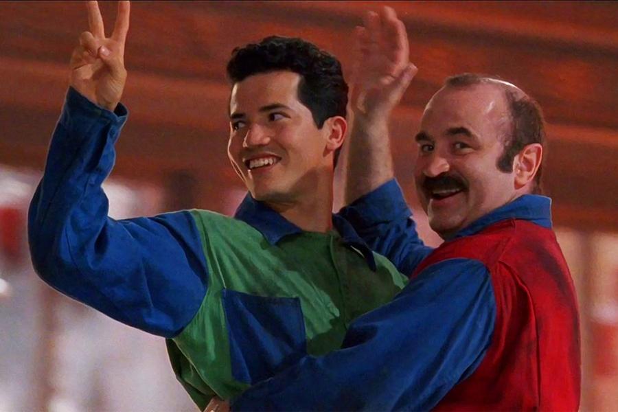 Super Mario Movies 4