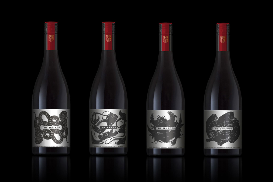 The Group Wines