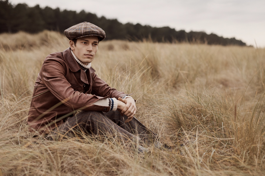 The King's Man Collection MR PORTER 9