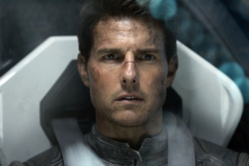 Tom Cruise Space 3