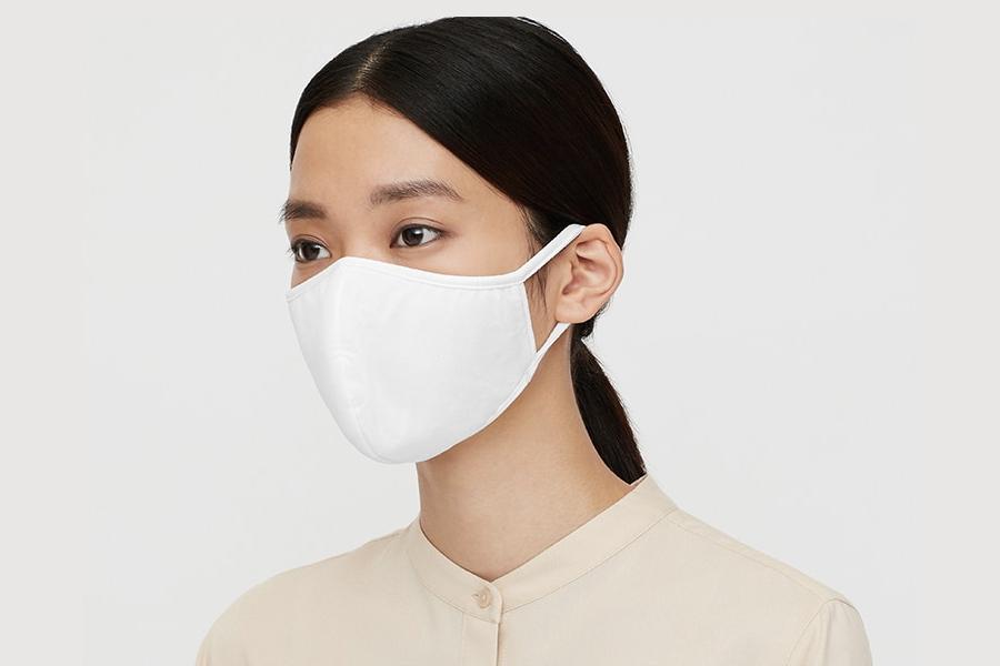 Uniqlo Airism Mask 2