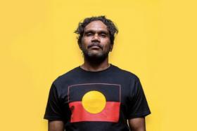 Vincent Namatjira Wins Archibald Prize 3
