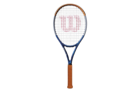 Wilson x Roland Garros Tennis Rackets front