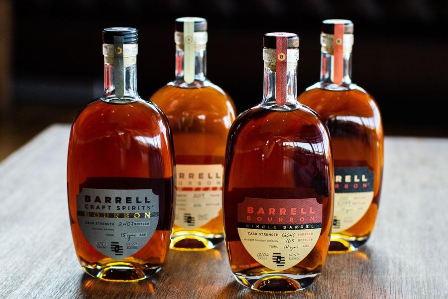 barrell-bourbon