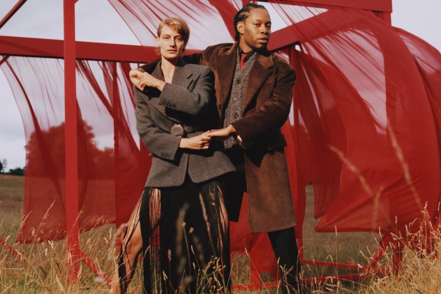 designer fashion for men andwomen