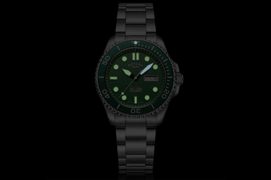 rotary watch 3