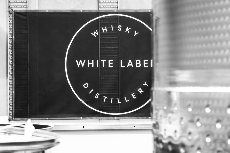 White Label Distillery