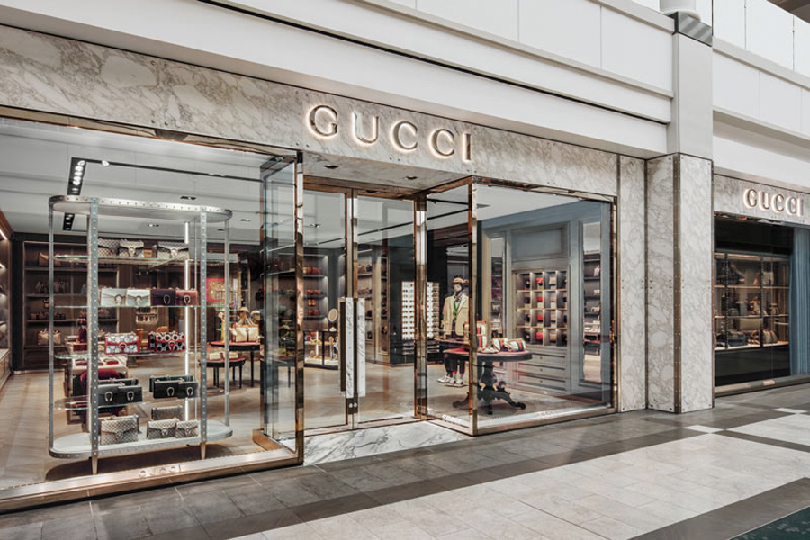 1 Most Valuable Luxury Brands for 2020 - Gucci