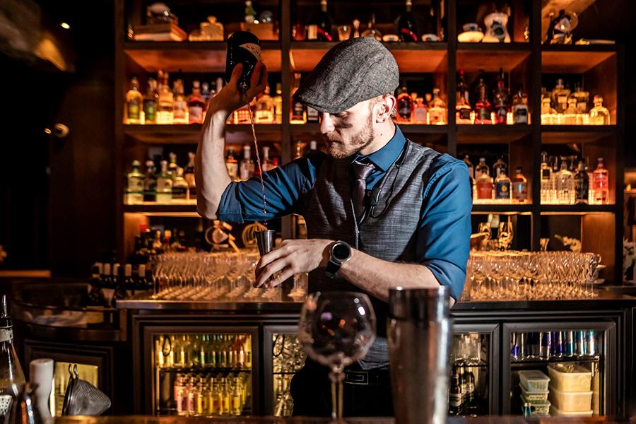 Bars Brisbane