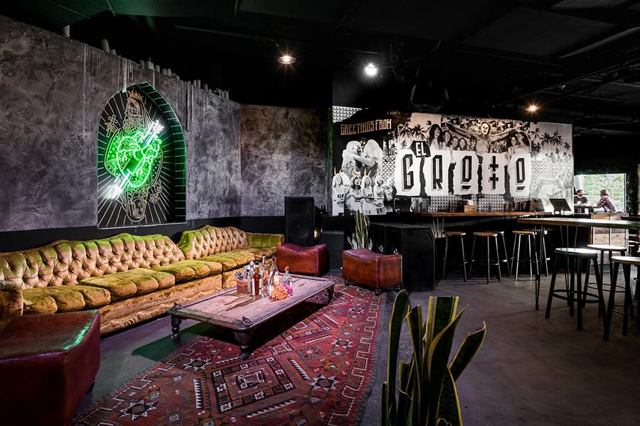 El Grotto Bars Perth