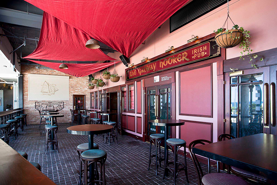 Galway Hooker Bars Perth