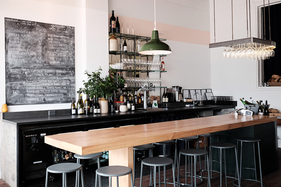 Wines of While Bars Perth