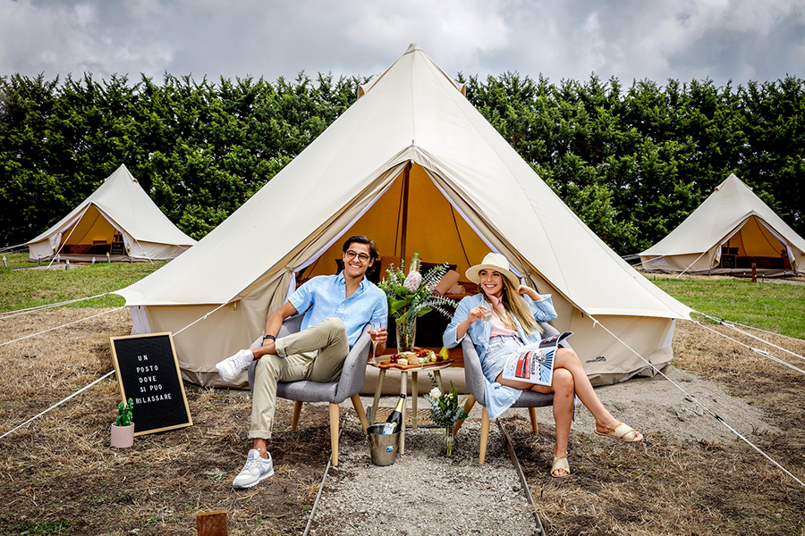 Mornington Peninsula Glamping Melbourne