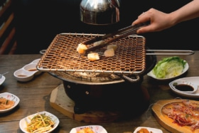 12 spots for the best korean bbq in melbourne