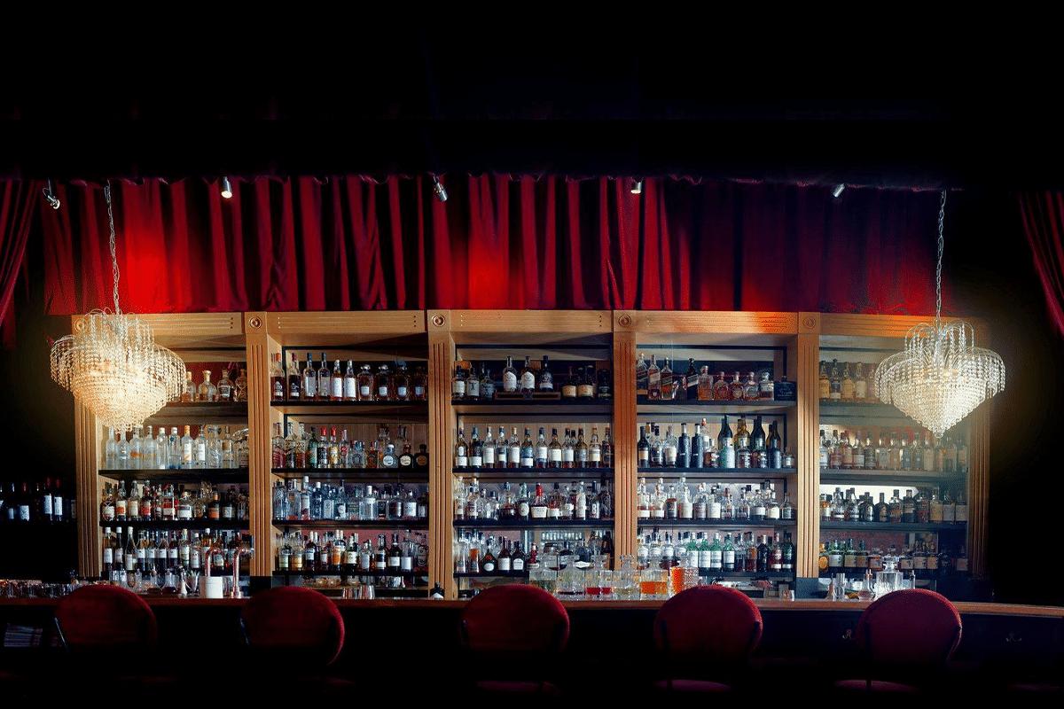 1806 Gin Bar Melbourne