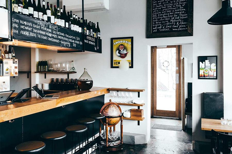 Bar Liberty Best Bars Melbourne
