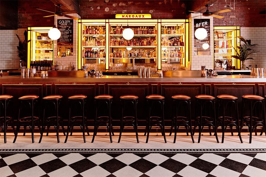 Bar Margaux Bars In Melbourne