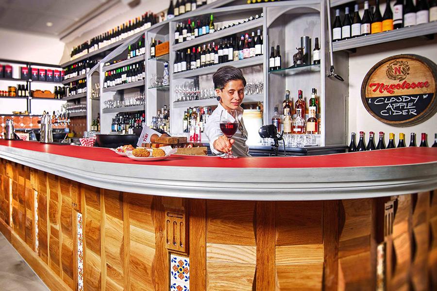 Bar Tini Melbourne