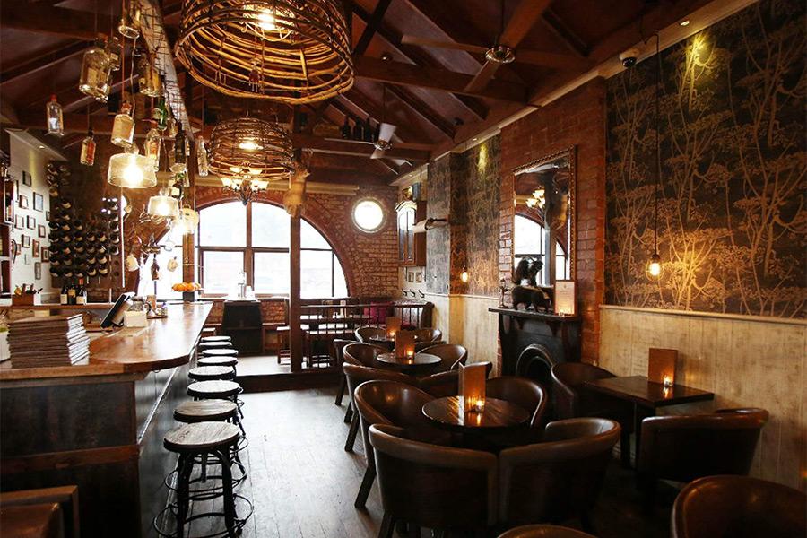 Black Pearl Bars In Melbourne