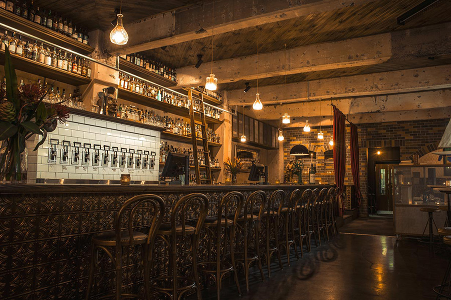 Boilermaker House Bars In Melbourne
