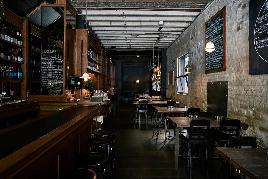 Embla Bars In Melbourne