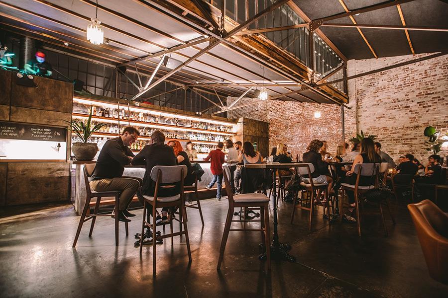 Galah Bars In Melbourne
