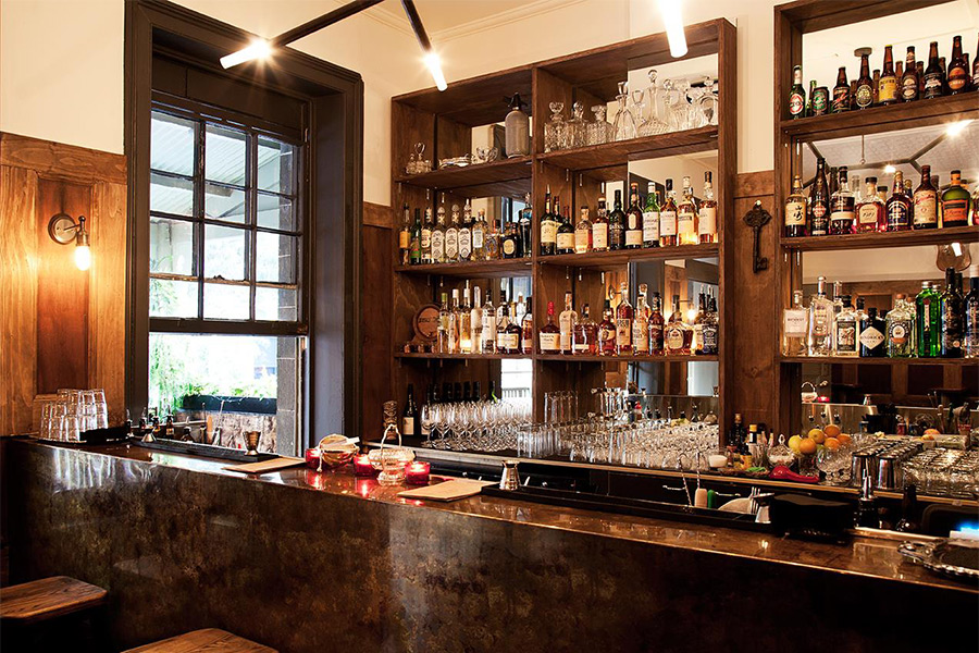 Loch and Key Bars In Melbourne