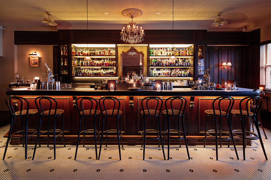 The Everleigh Bars Melbourne