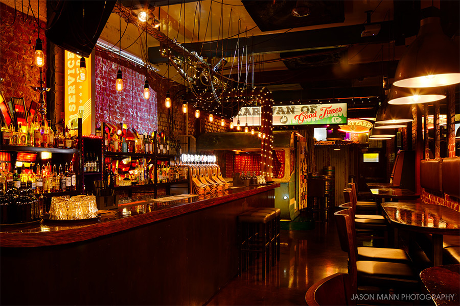 The Shady Lady Bars Melbourne