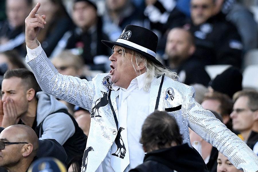 AFL Grand Final Day