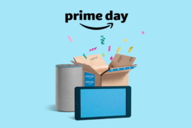 Amazon Prime Day graphic